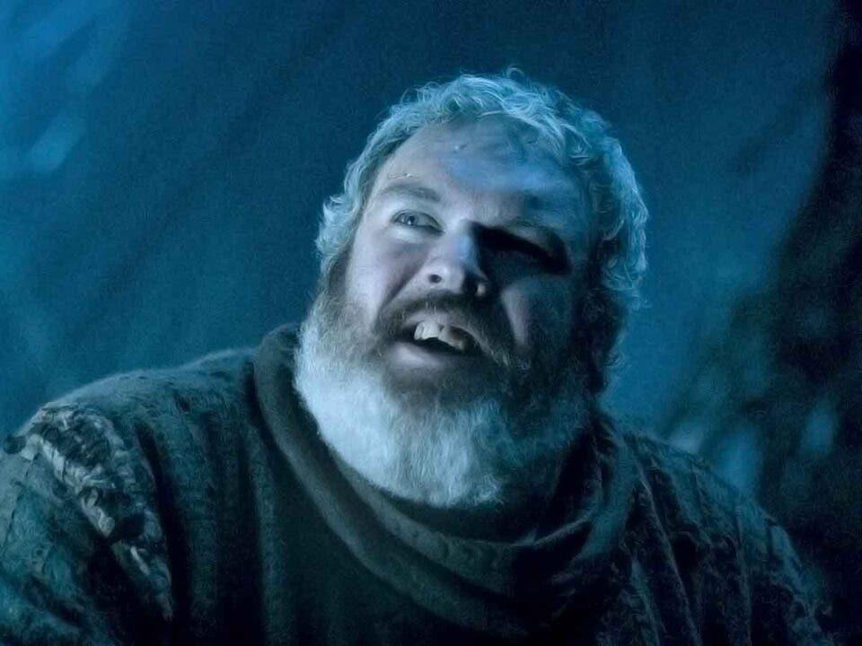 El actor que interpretó a Hodor estará en una serie de piratas