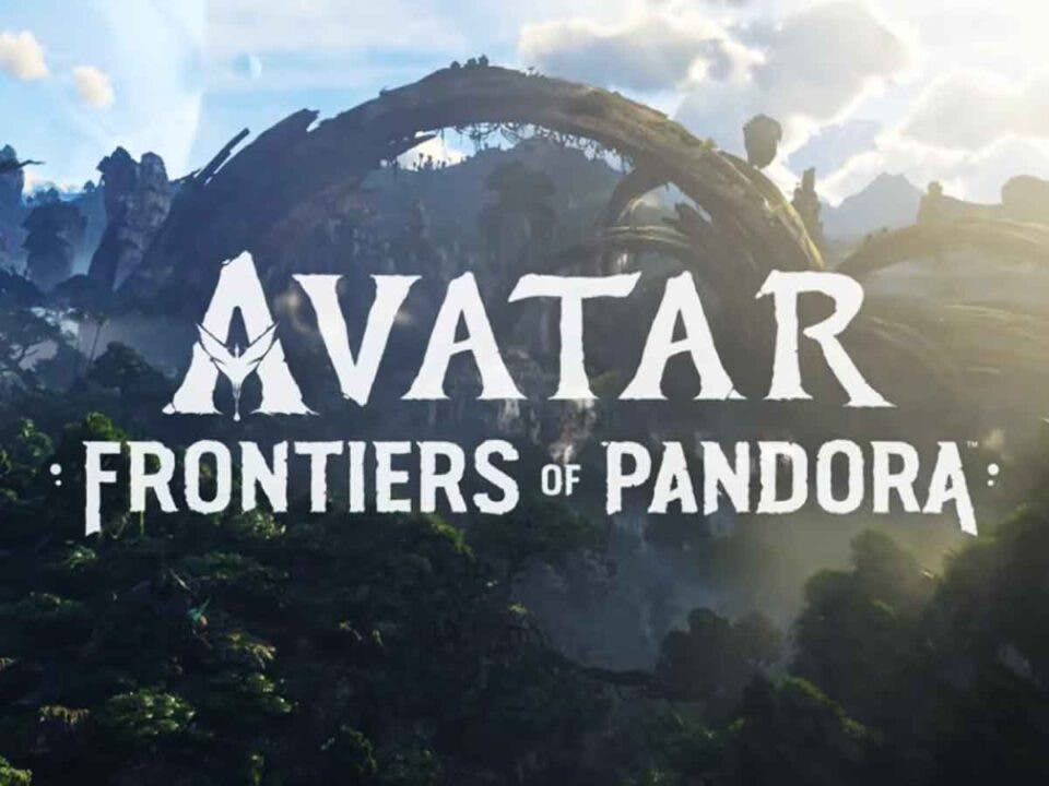 Espectacular tráiler de Avatar: Frontiers of Pandora