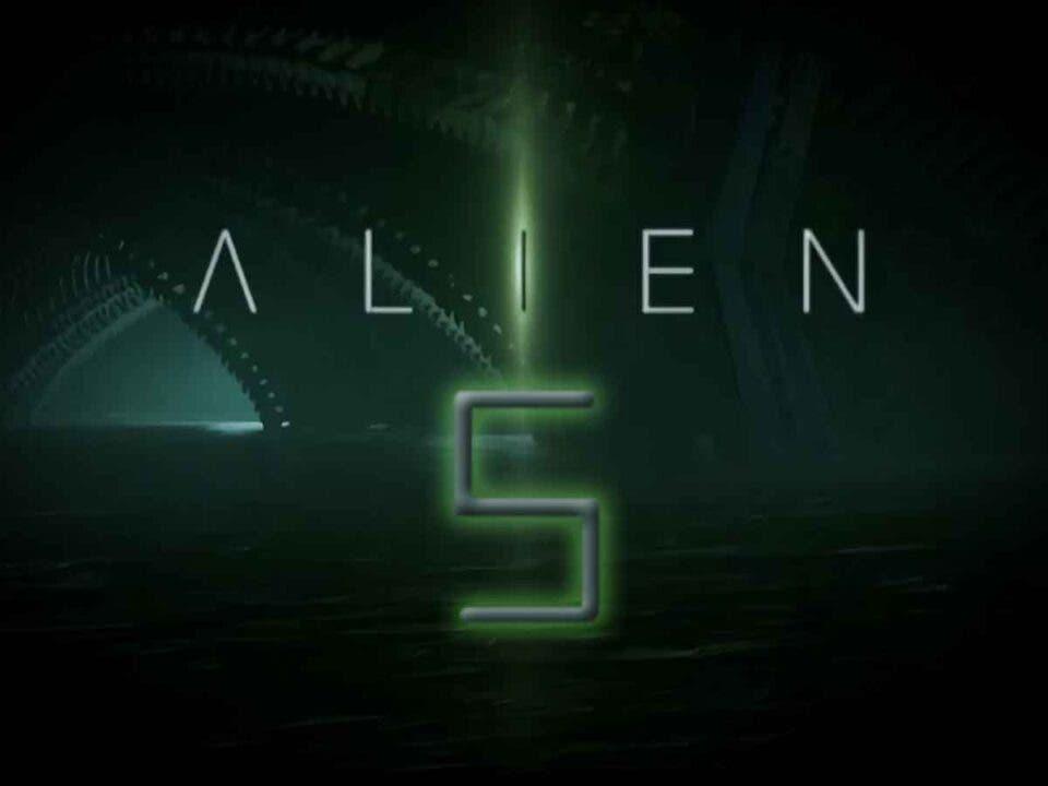 Espectaculares Concept Art de Alien 5 de Neill Blomkamp