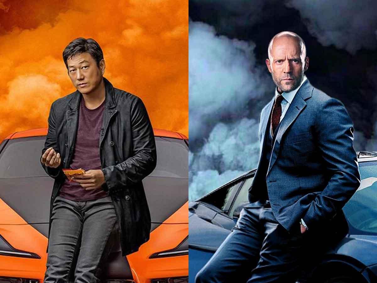Explicación a la escena post-créditos de Fast and Furious 9