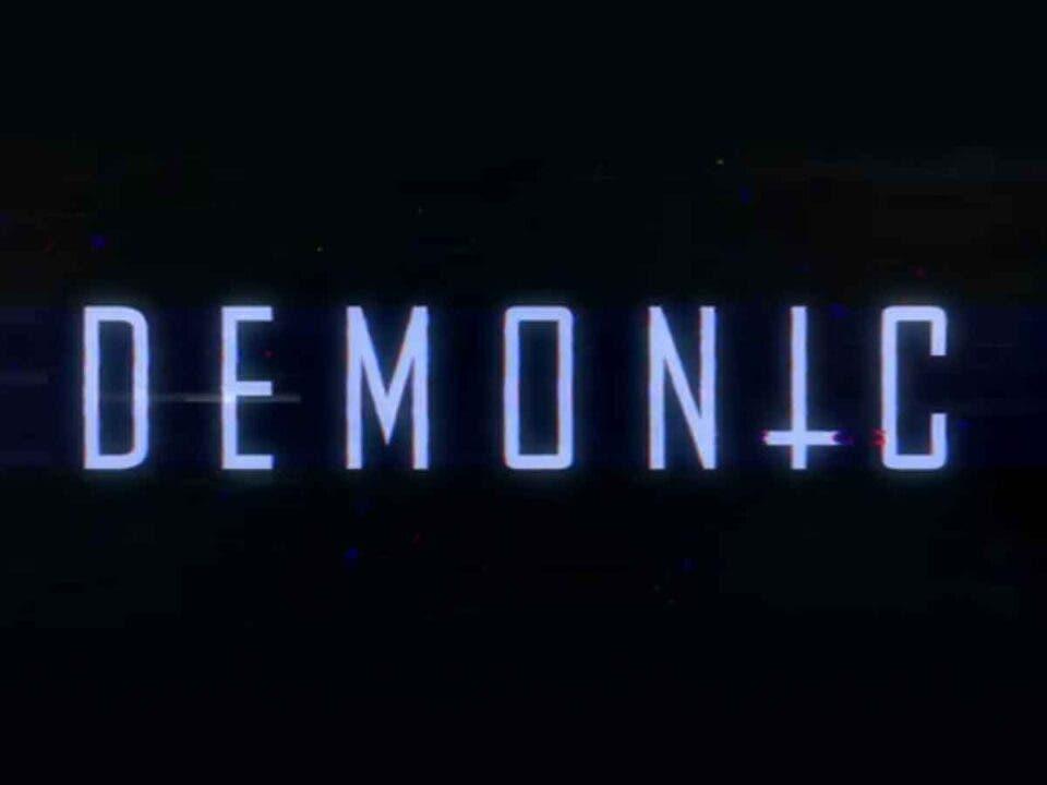 Fascinante y terrorífico tráiler de Demonic de Neill Blomkamp