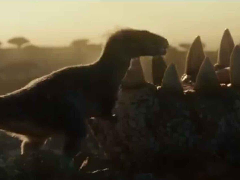 Filtran el vídeo con el inicio de Jurassic World: Dominion (SPOILERS)