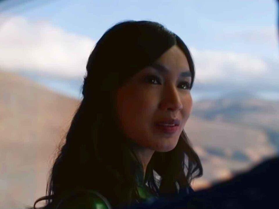 Gemma Chan revela por qué interpreta dos personajes en Marvel Studios