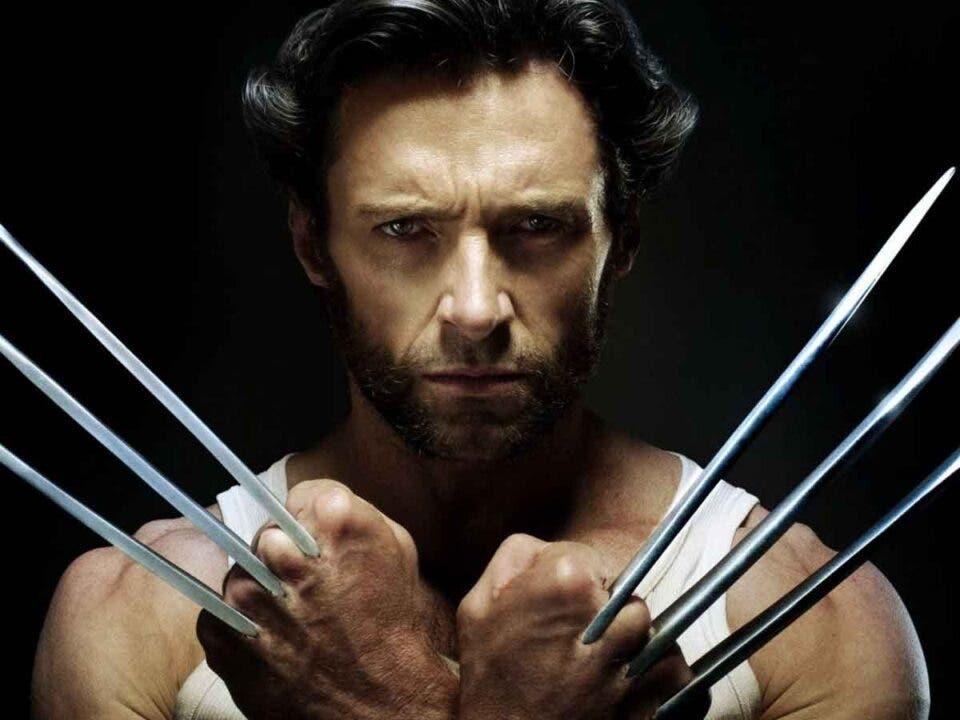 Hugh Jackman estuvo al límite interpretando a Wolverine en X-Men (2000)