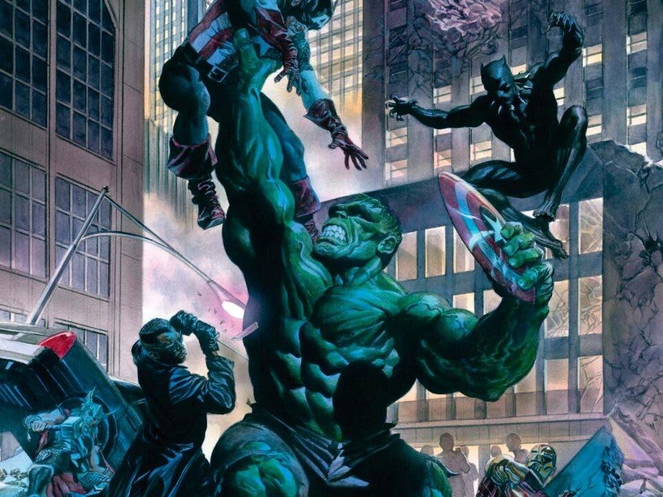 Immortal Hulk nº47