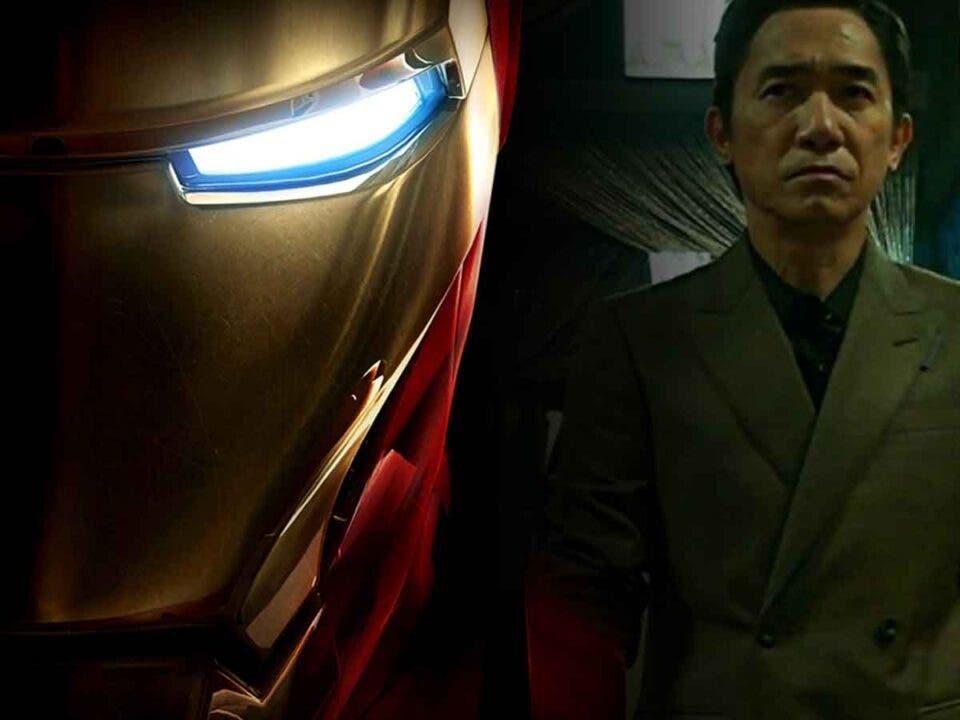 Motivo por el que El Mandarín real no aparece en las películas de Iron Man