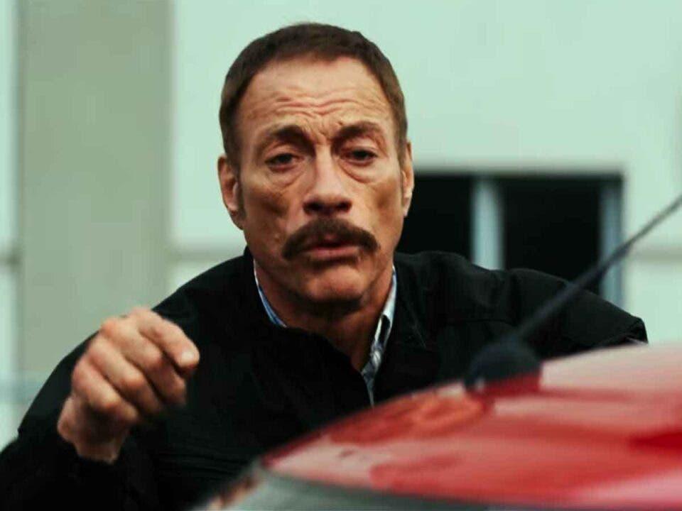 Jean-Claude Van Damme regresa de forma espectacular a Netflix