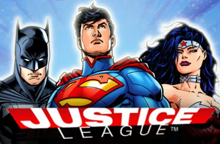 Justice League - NextGen Gaming