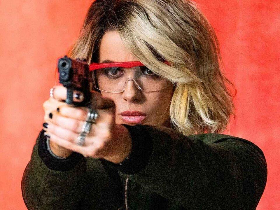 Kate Beckinsale revela como es su personaje en la película Jolt