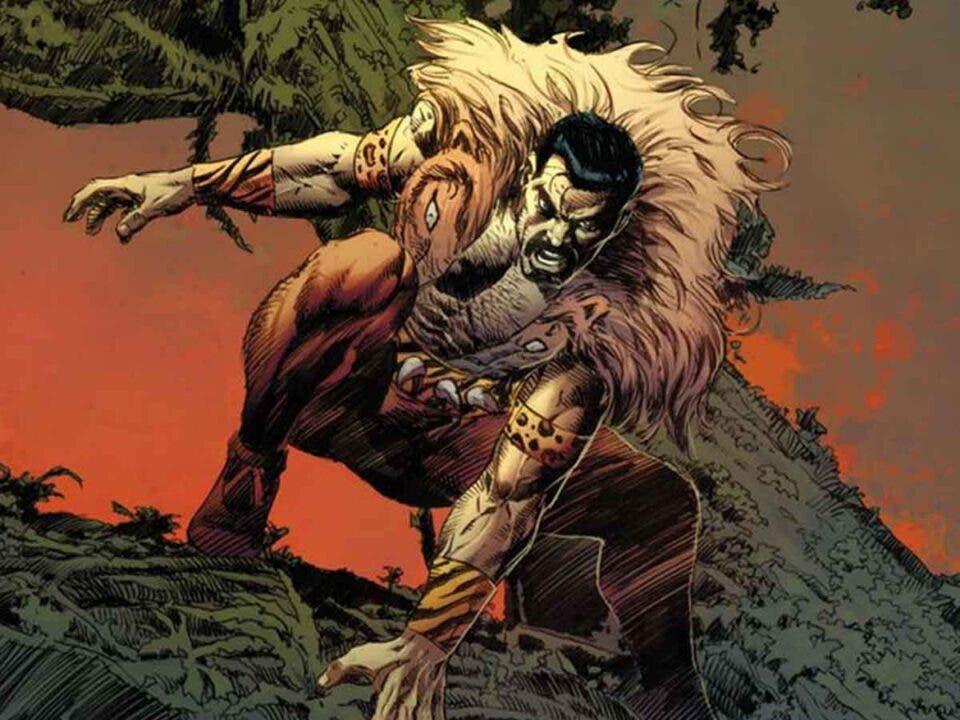 La película de Kraven el cazador tendrá otro villano clásico de Spider-Man