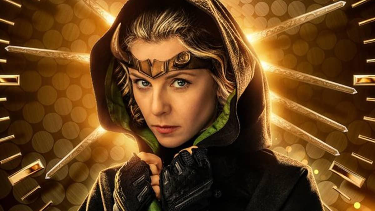 Sophia Di Martino revela importantes detalles sobre su personaje en Loki