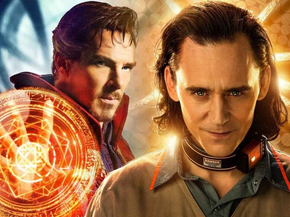 Loki ha podido presentar al villano de Doctor Strange 2
