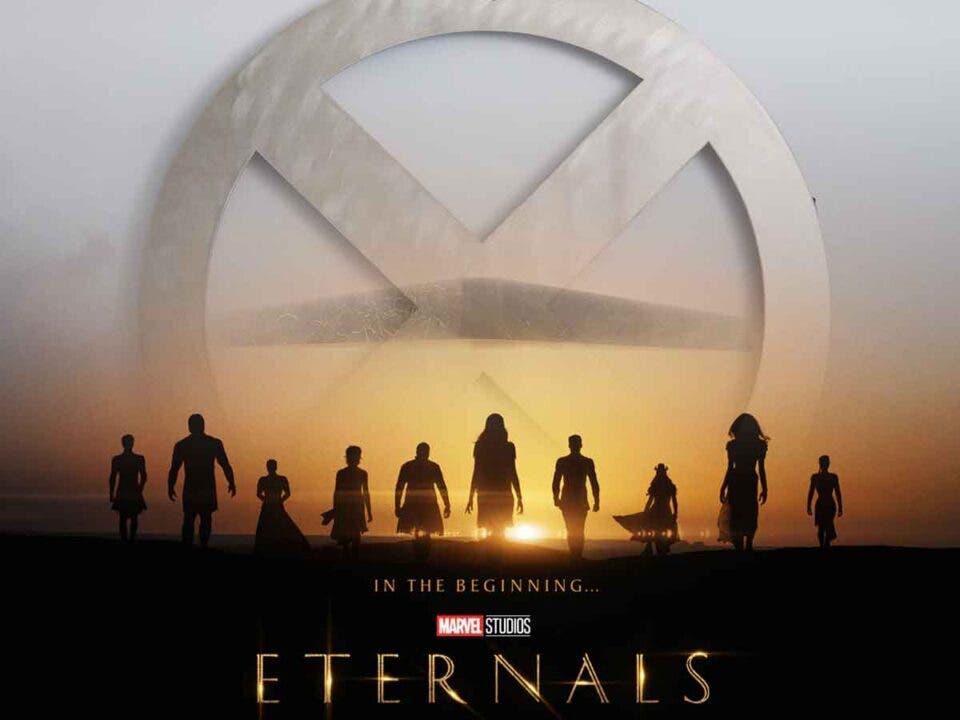 Los Eternos y los Mutantes podrían estar relacionados en Marvel Studios