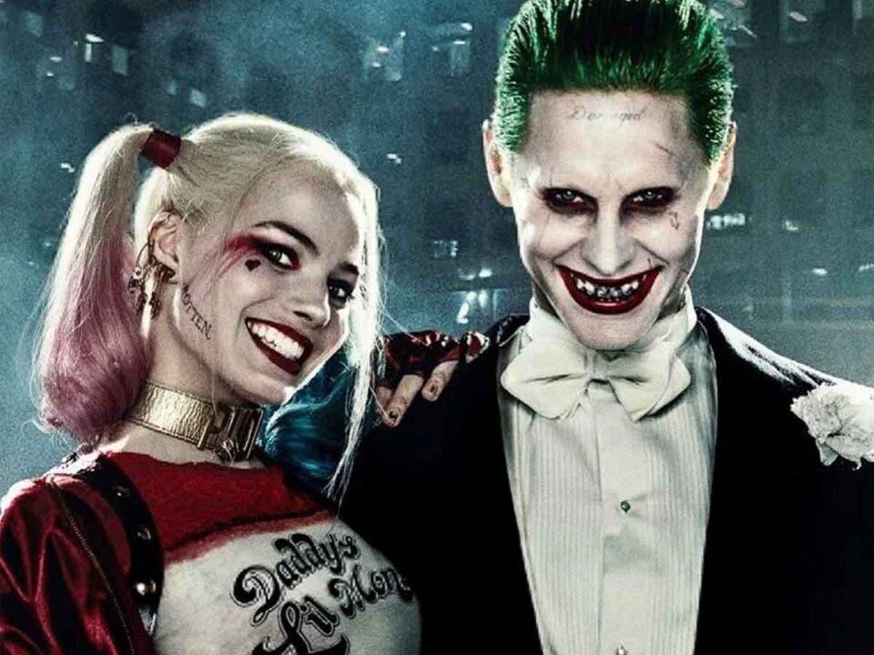 Margot Robbie explica la evolución de la relación entre Harley Quinn y Joker
