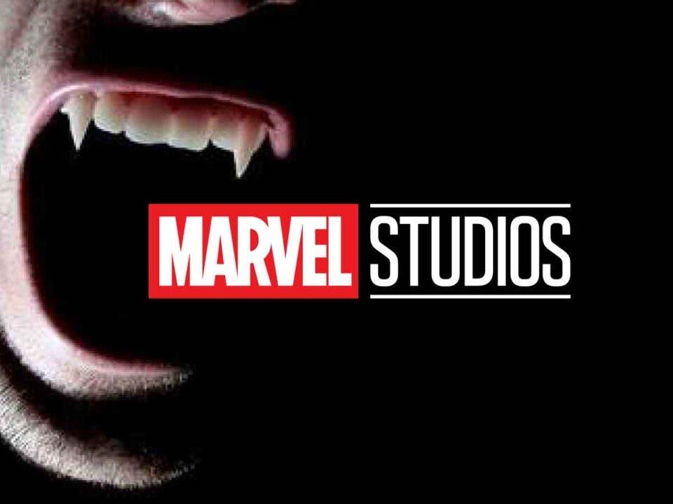 Marvel Studios añade los vampiros a su Universo Cinematográfico