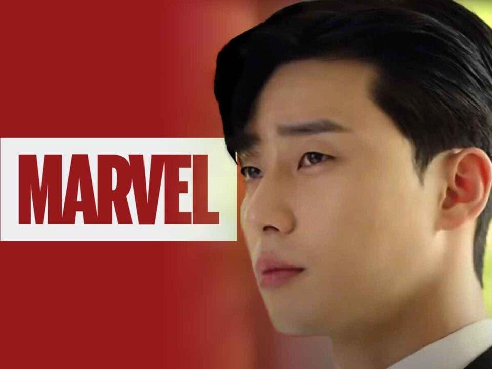 Marvel Studios ficha a un actor de Parásitos (2019)
