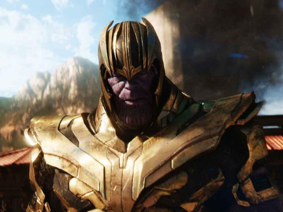 Marvel Studios presentará 6 personajes que podrían derrotar a Thanos