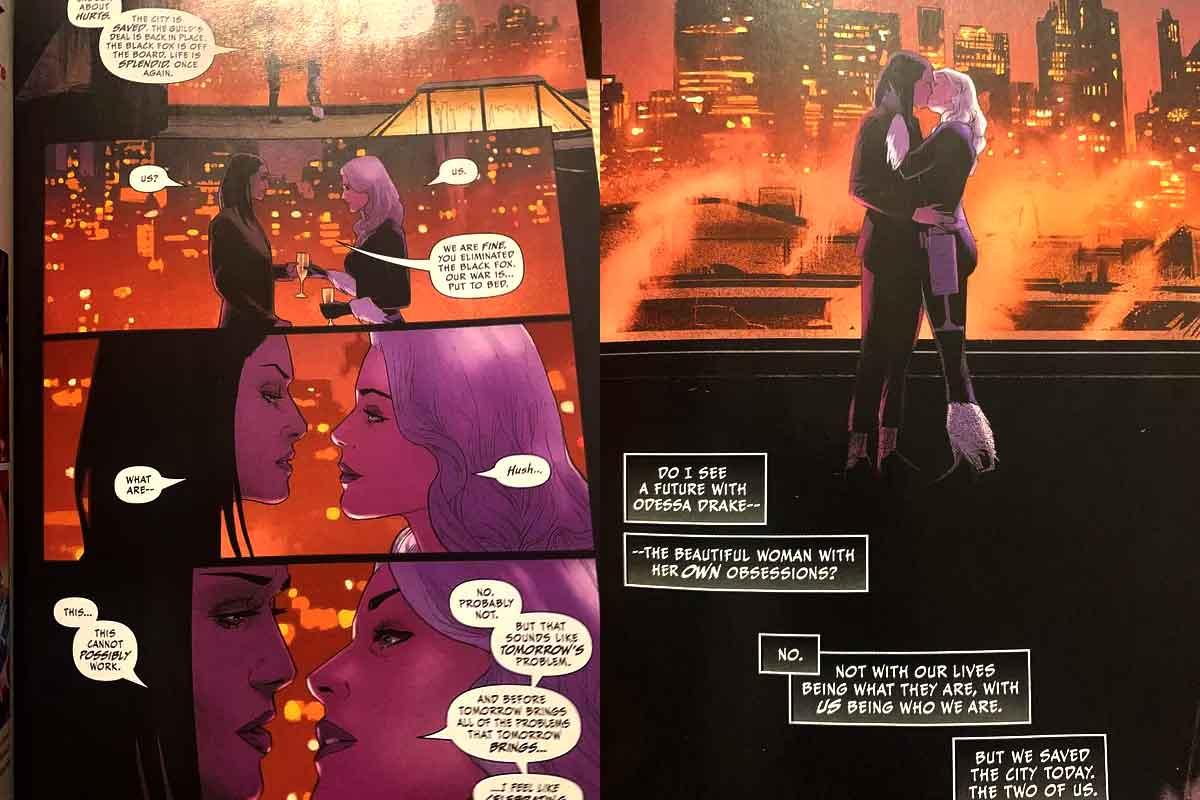 Marvel planea un gran cambio en uno de sus personajes más importantes