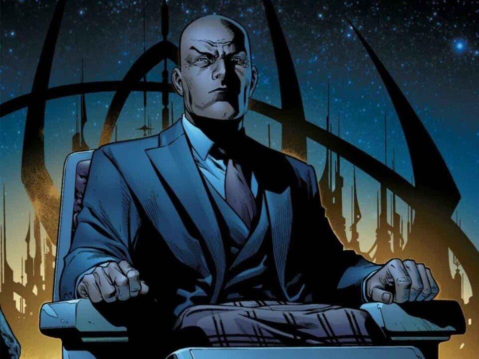 Motivo por el qué El Profesor X de los X-Men puede vovler a caminar
