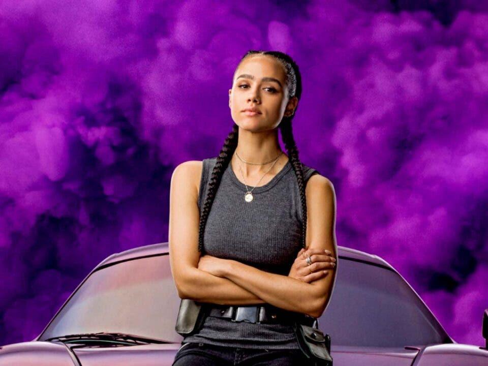 Actriz de Fast and Furious denuncia la falta de diversidad en el cine británico
