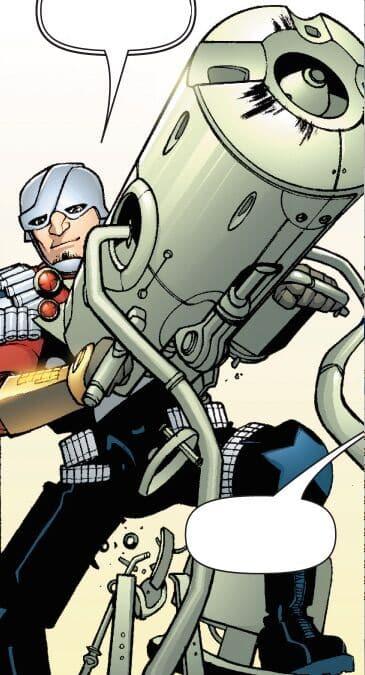 Retroactive Cannon