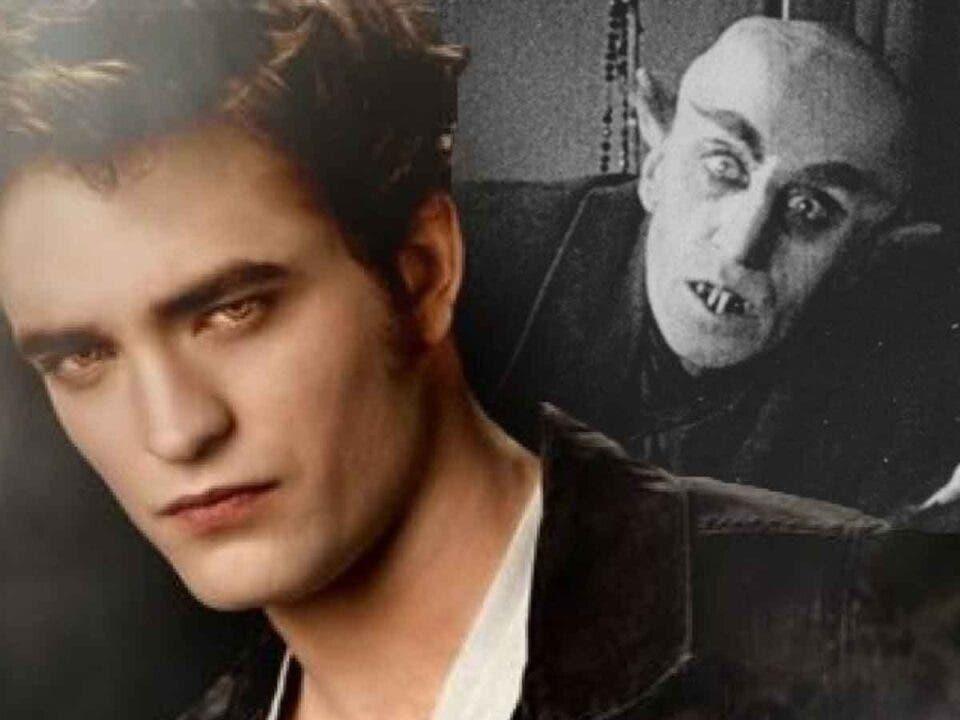Robert Pattinson podría interpretar de nuevo a un vampiro