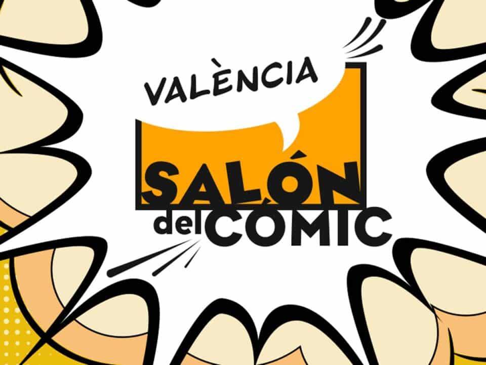 Salón del Cómic de Valencia