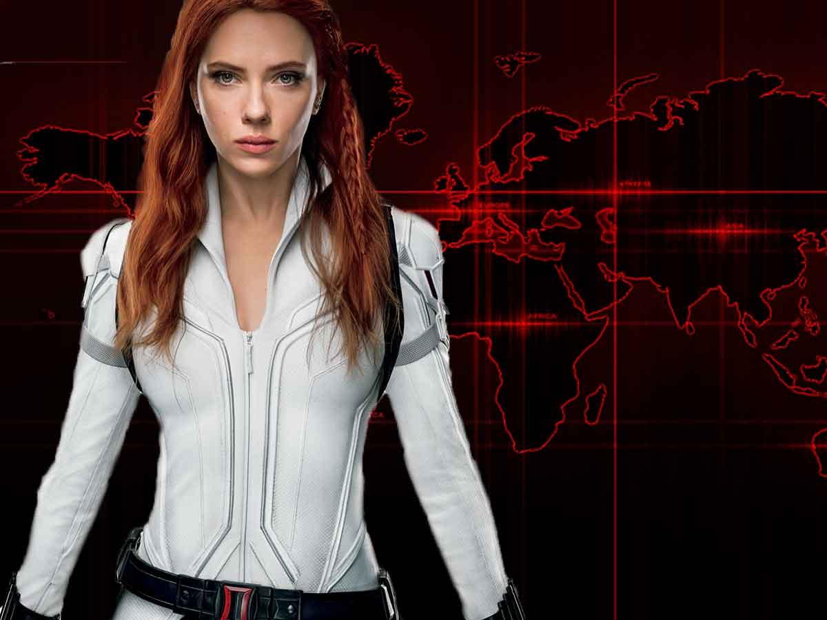 Scarlett Johansson revela la importancia de Budapest en Viuda Negra