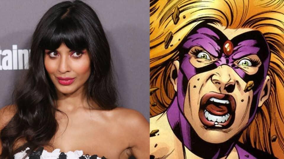 ¡CONFIRMADO! Ella será la gran villana de la serie de She-Hulk