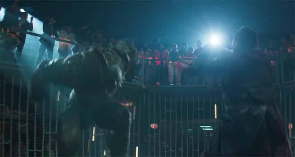 Abominación regresa en el tráiler de Shang-Chi ¡No te lo pierdas!