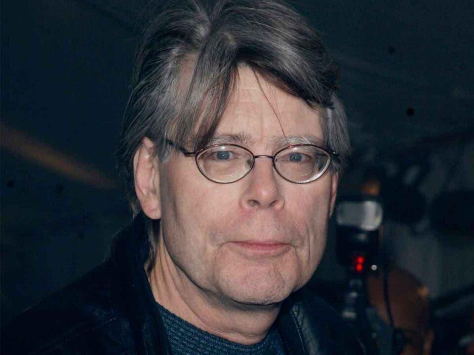 Stephen King revela la película que le da miedo terminar