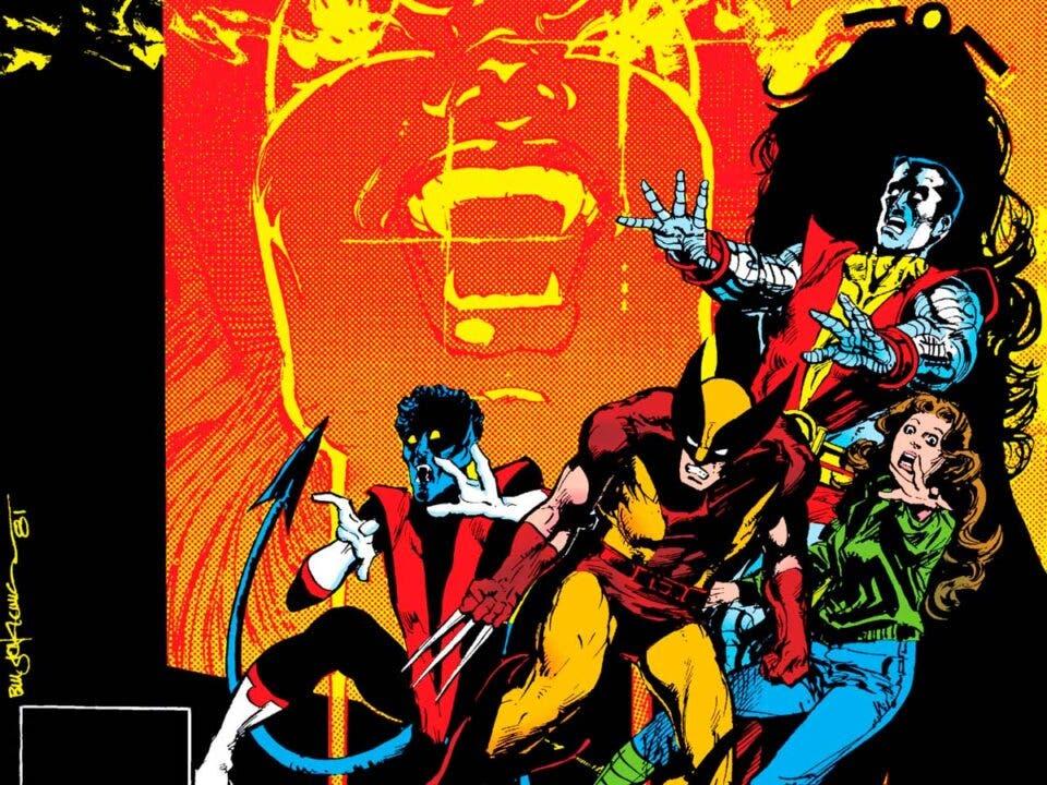 La Tumba de Drácula 10. EL final de los vampiros en Marvel