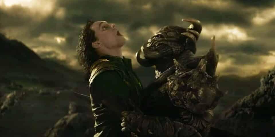 Marvel finalmente explica cómo Loki sobrevivió en Thor 2