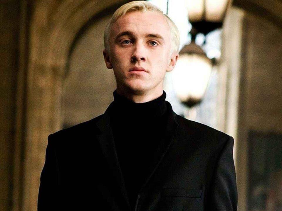 Tom Felton está deseando regresar a Harry Potter