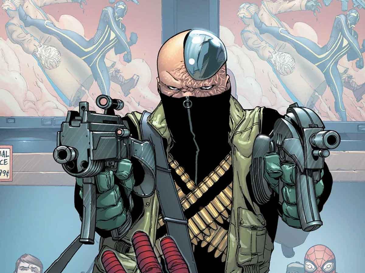 Venom: Habrá matanza podría tener un villano secreto
