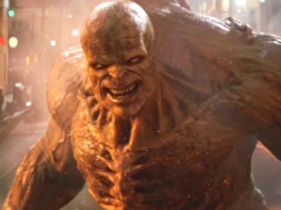 Abominación Marvel Studios Shang-Chi