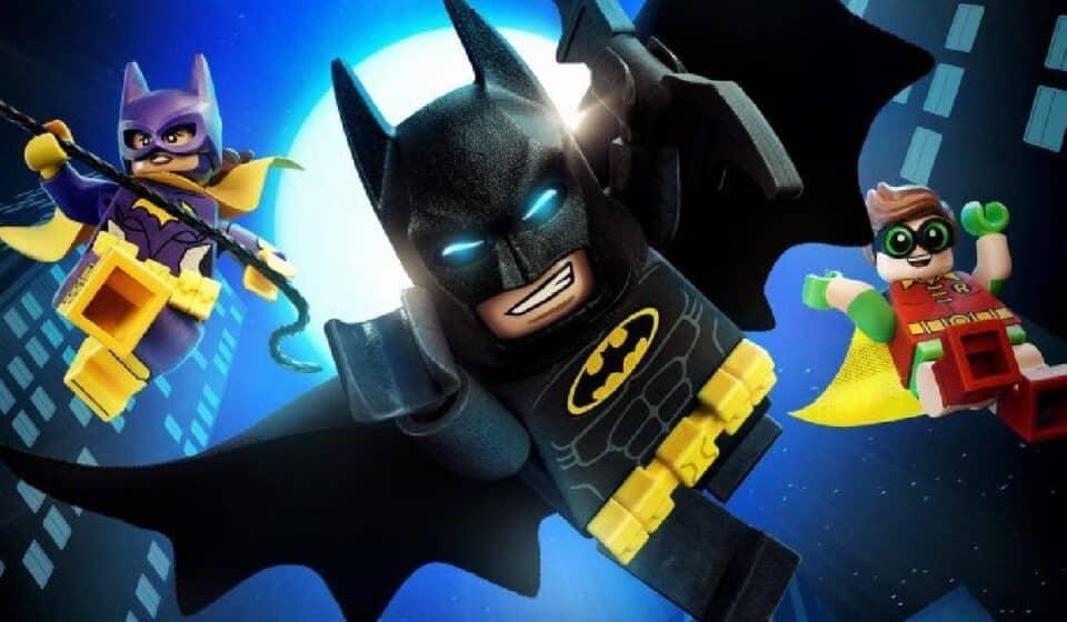 Batman: La LEGO película 2. Así iba a ser la película que no funcionó