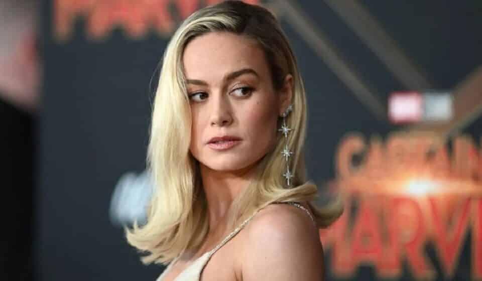 Brie Larson conquistó los tops de la música: ¿por qué?