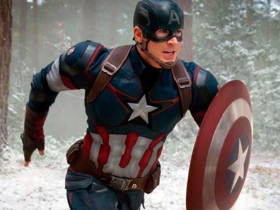 La referencia oculta al Capitán América en el nuevo tráiler de Shang-Chi