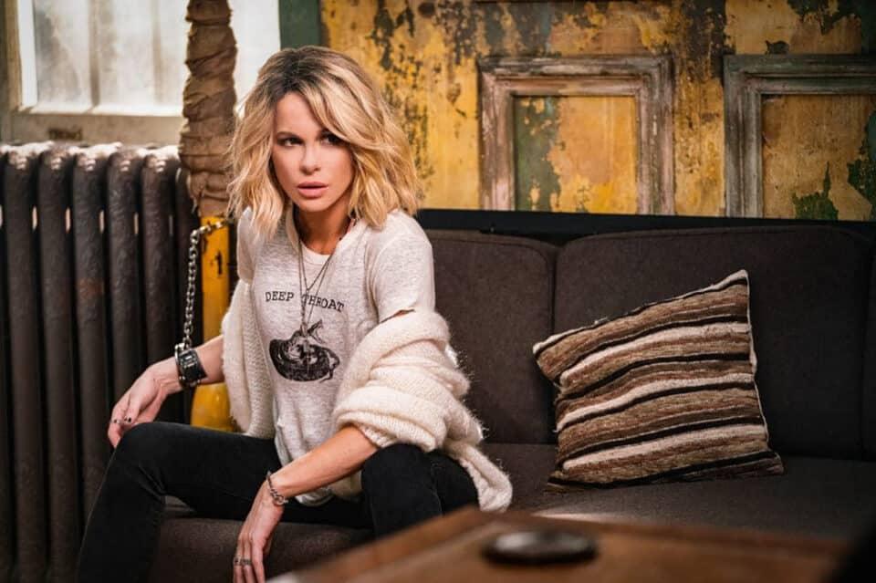 Kate Beckinsale es imparable en el nuevo tráiler de Jolt