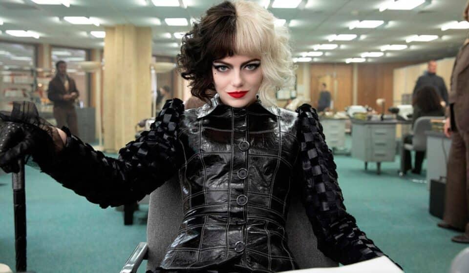 Así fue como Emma Stone creó su risa de Cruella