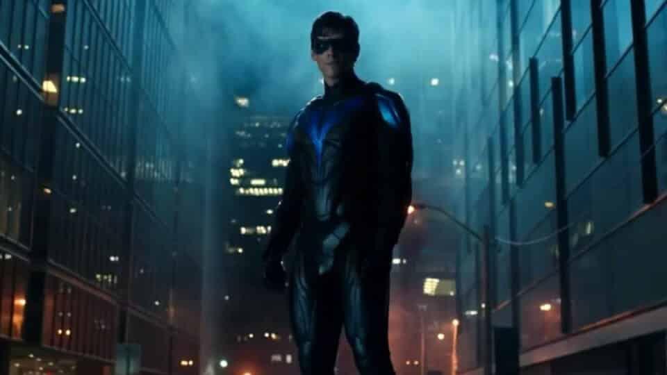 La película de Nightwing aún es una realidad, según su director