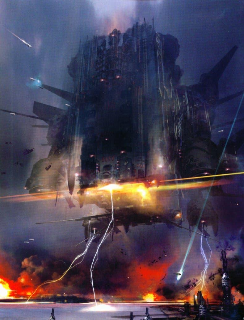 Star Wars: Las 26 mejores naves de una galaxia muy lejana: el devastador de mundos