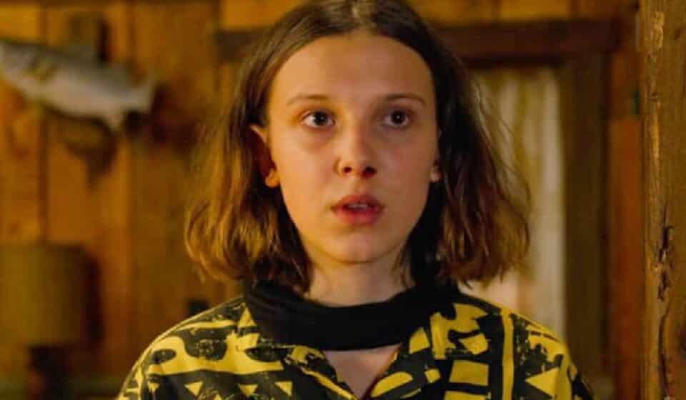 ¿Es el fin de Eleven en Stranger Things?: Se filtraron fuertes imágenes