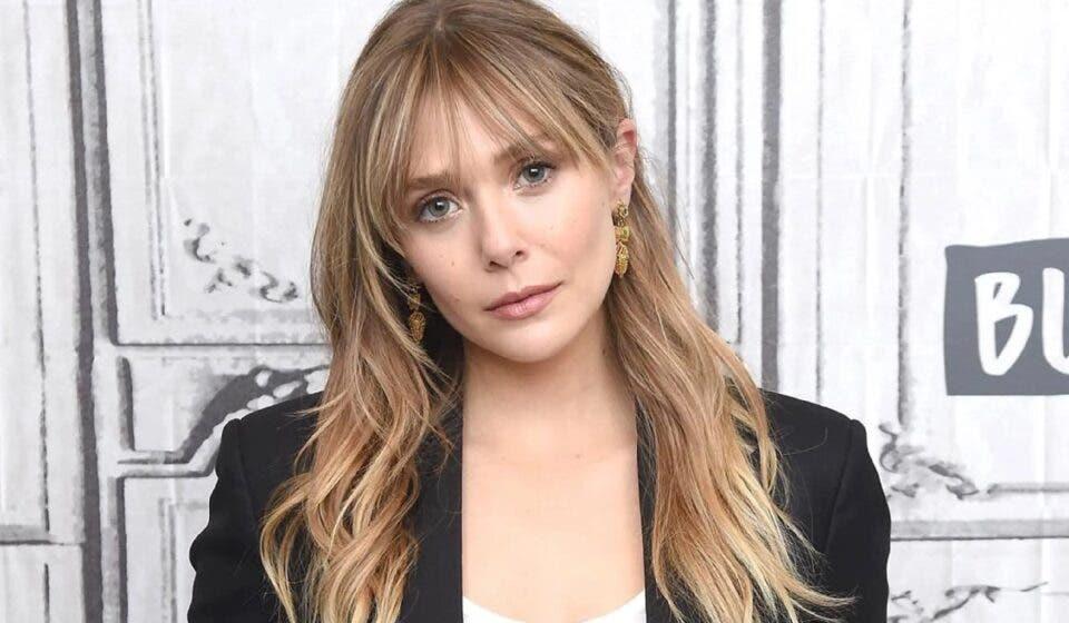 Elizabeth Olsen reveló que audicionó para Juego de tronos