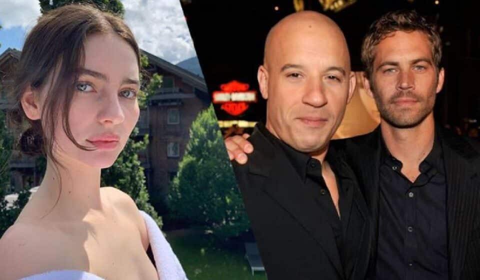 Fast and Furious: ¿La hija de Paul Walker se une a la franquicia?
