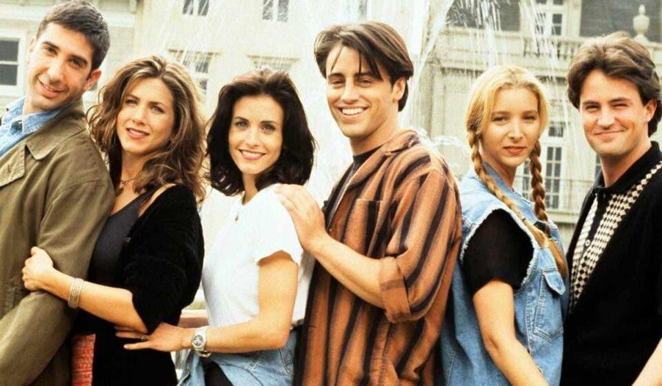 Un querido actor de Friends anunció que padece cáncer