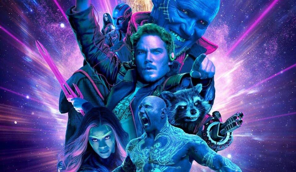 Guardianes de la Galaxia 3: Comenzó la preproducción del filme