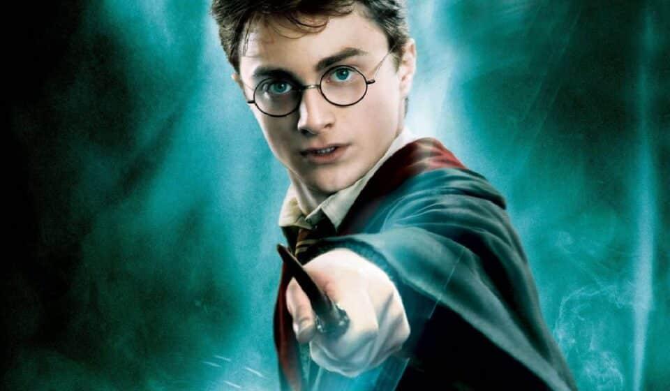 Harry Potter: Se subastan las gafas y varita a un alto precio
