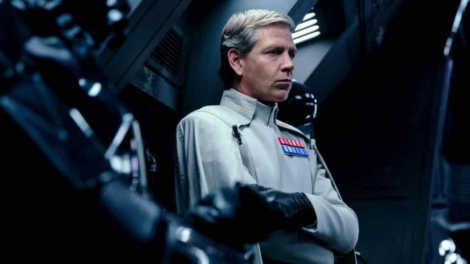 ¡Increíble! Sigue creciendo el elenco de Star Wars: Andor